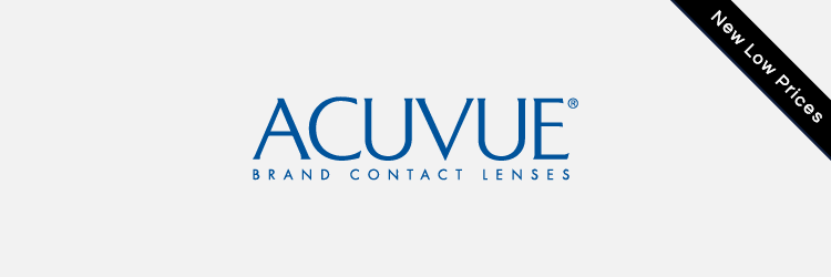 acuvue at best price contacts
