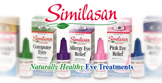 Contact Lens Accessories by Similisan