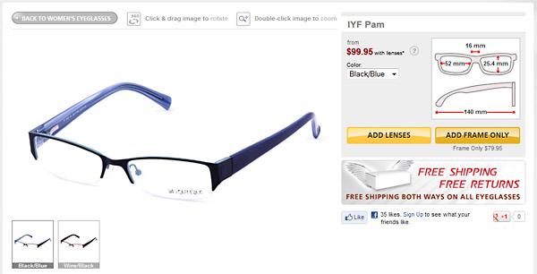 108e7214820 How to Order Prescription Eyeglasses