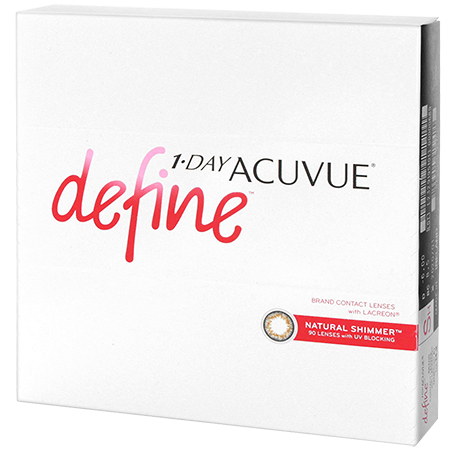 Order acuvue define online dating