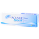 1-DAY ACUVUE MOIST 30 Pack Contact Lenses (Click to View)