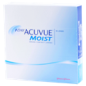 Johnson & Johnson Vision Care, Inc. 1-DAY ACUVUE MOIST 90 Pack