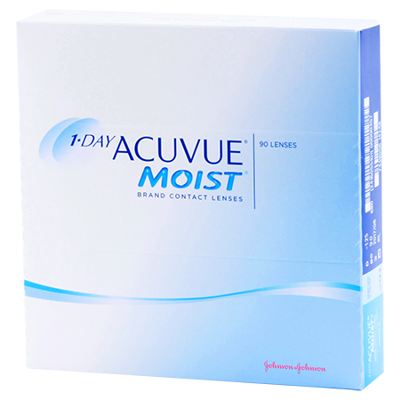 Best Contacts online – Acuvue