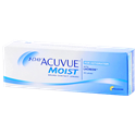 Johnson & Johnson Vision Care, Inc. 1-DAY ACUVUE MOIST for ASTIGMATISM 30 Pack