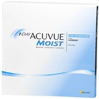 1-DAY ACUVUE MOIST for ASTIGMATISM 90 Pack Contact Lenses