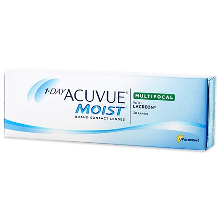 3c9115f5a11 1-DAY ACUVUE MOIST Multifocal 30 Pack Contact Lenses by Johnson ...