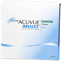 Johnson & Johnson Vision Care, Inc. 1-DAY ACUVUE MOIST Multifocal 90 Pack