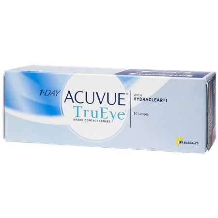 5b2bb73cdf277 1-DAY ACUVUE TruEye 30 Pack Contact Lenses by Johnson   Johnson ...