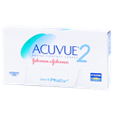 Johnson & Johnson Vision Care, Inc. ACUVUE 2
