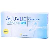 ACUVUE ADVANCE PLUS Contact Lenses