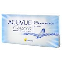 ACUVUE OASYS 2-Week 12 Pack Contact Lenses