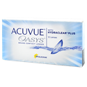 Johnson & Johnson Vision Care, Inc. ACUVUE OASYS 2-Week 12 Pack