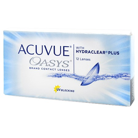 ACUVUE OASYS 2-Week 12 Pack Contact Lenses by Johnson   Johnson ... 2d7fbe4de7