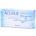 Johnson & Johnson Vision Care, Inc. ACUVUE OASYS for ASTIGMATISM