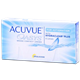 ACUVUE OASYS for ASTIGMATISM Contact Lenses (Click to View)