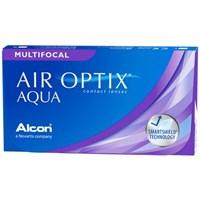 AIR OPTIX AQUA Multifocal Contact Lenses