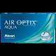 AIR OPTIX AQUA Contact Lenses (Click to View)