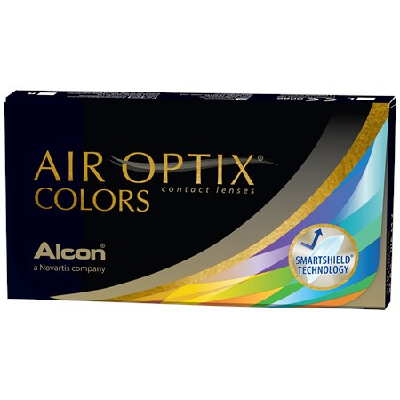 AIR OPTIX COLORS Contact Lenses by Alcon - Walmart Contacts