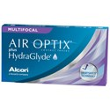 AIR OPTIX plus HydraGlyde Multifocal Contact Lenses (Click to View)