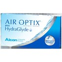 AIR OPTIX plus HydraGlyde Contact Lenses (Click to View)