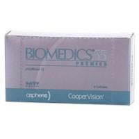 Biomedics 55 premier Contact Lenses