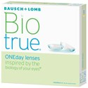 Biotrue ONEday (90 pack) Contact Lenses (Click to View)