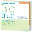 Biotrue ONEday for Astigmatism (90 pack) Contact Lenses (Click to View)