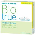 Biotrue ONEday for Presbyopia (90 pack) Contact Lenses (Click to View)