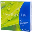 Clearsight 1 day 90 pack Contact Lenses (Click to View)