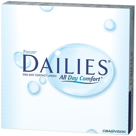 ebb7c6ff859 FOCUS DAILIES 90 Pack Contact Lenses by Alcon - Walmart Contacts