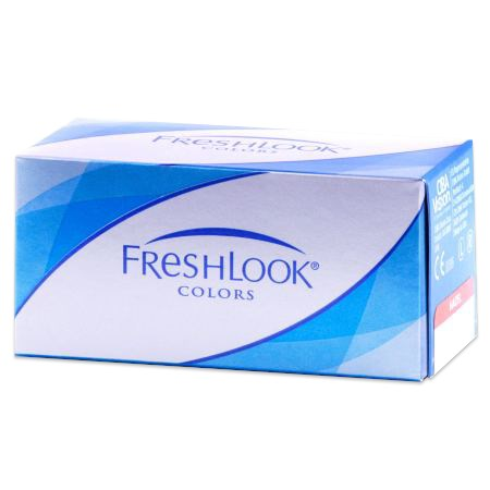 FreshLook COLORS contacts
