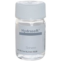 Hydrasoft sphere thin (vial) Contact Lenses