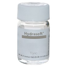 Hydrasoft Toric Thin 1-Pack contact lenses