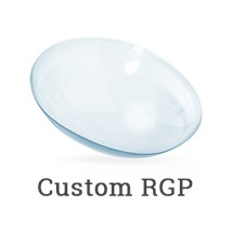 Boston RXD contact lenses