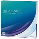Precision1 90 Pack Contact Lenses (Click to View)