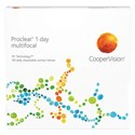 Proclear 1 day multifocal 90 pack Contact Lenses (Click to View)