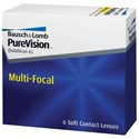 PureVision Multi-Focal Contact Lenses (Click to View)