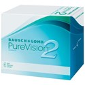 PureVision2 Contact Lenses (Click to View)