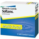 SofLens Multi-Focal Contact Lenses (Click to View)