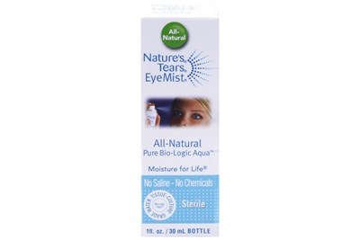 Nature's Tears Mist (1 fl. oz.)