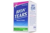 Alcon Bion Tears Lubricant Eye Drops (28 ct.)