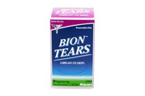 Alcon Bion Tears Lubricant Eye Drops (28 ct.)