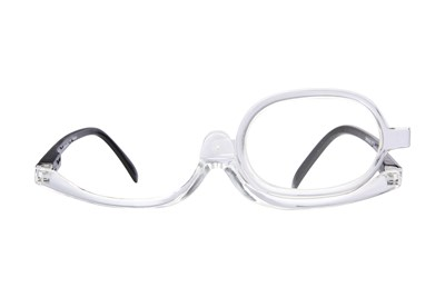 Peepers Makeup Glasses Clear
