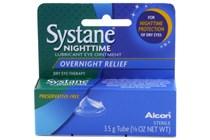 Systane Nighttime Lubricant Eye Ointment (.21 oz)