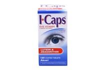 I-Caps Lutein & Zeaxanthin Eye Vitamin (120 ct.)