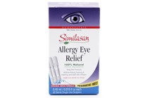 Similasan Allergy Eye Relief  Single-Use Droppers (.4 ml)