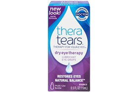 Thera Tears TheraTears Dry Eye Therapy (.5 fl. oz.)