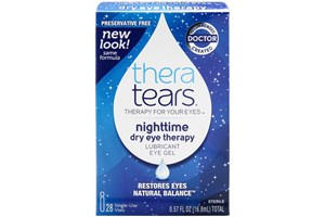 Click to swap image to Thera Tears TheraTears Liquid Gel (30 Containers)