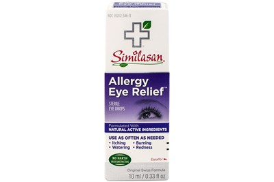 Similasan Allergy Eye Relief (.33 fl. oz.)