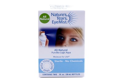 Nature's Tears Mist Twin Pack